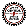 West Central IN Career & Technical Education Logo